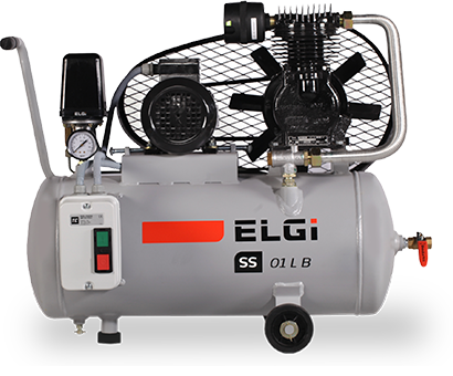 ELGI Air Compressor for rent