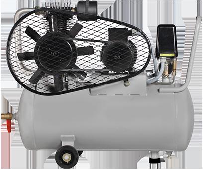 1-3 HP Single Stage Piston Compressor 4