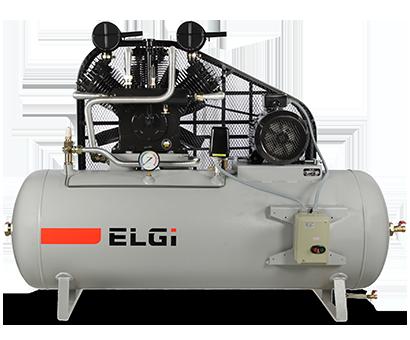 Elgi Air Compressor Rental