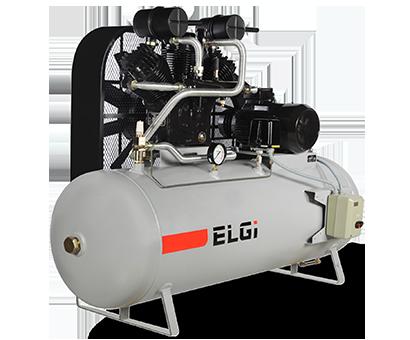 Oil Free Air Compressor Rental