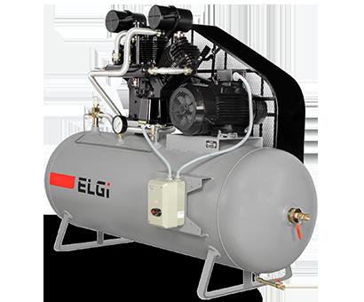 3-40 HP Industrial air Compressor 4