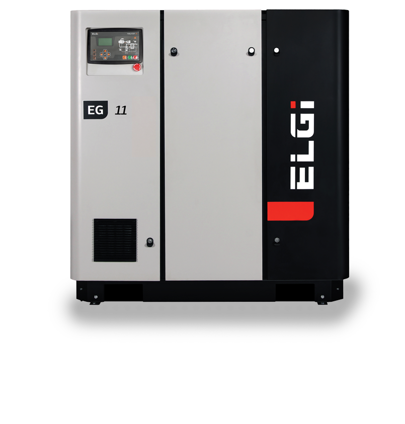EG 11 air compressor