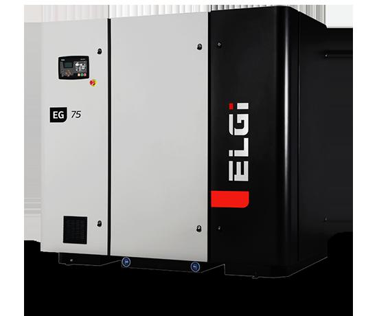 Eg Series Screw Compressor