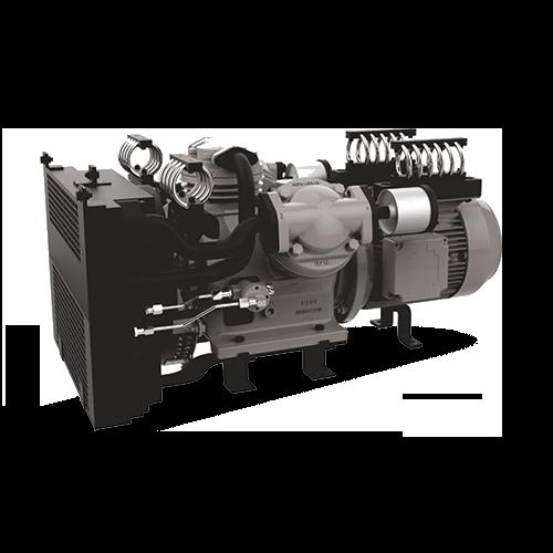 Railway Compressor RR-10100-OF