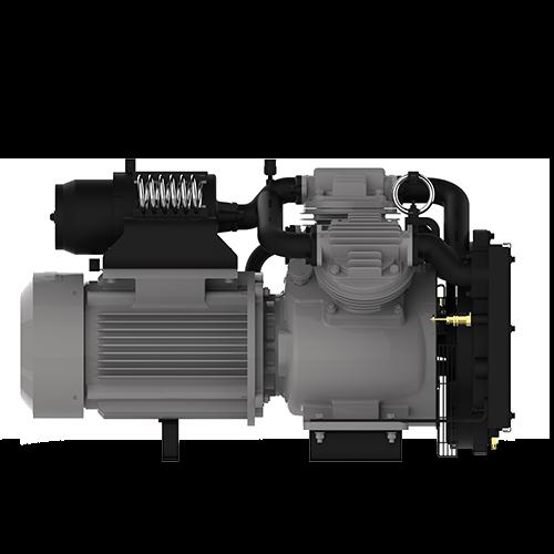 Railway Compressor RR-20100-OF-M-