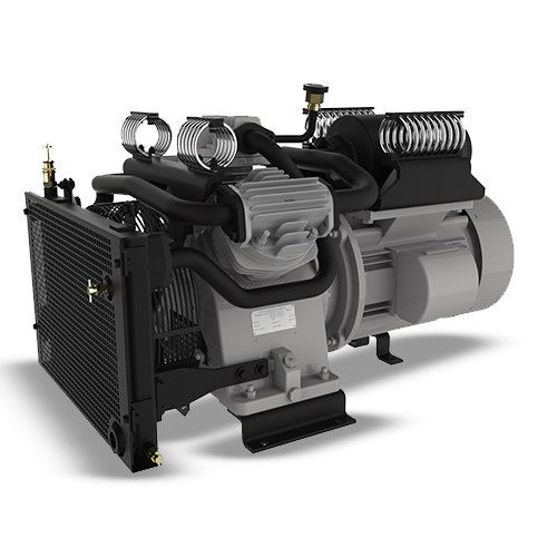 Railway Compressor RR20100CC