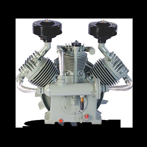 Railway Compressor TRC-1000-B