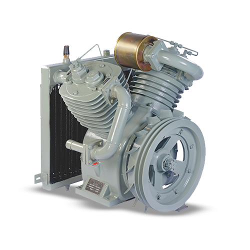 Railway Compressor TRC-2507