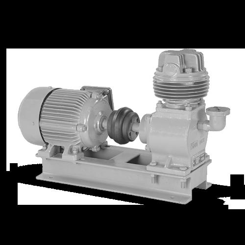 Railway Compressor WRA-AC-DC