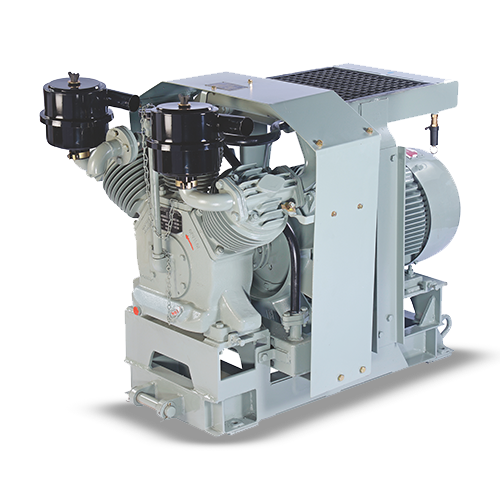 Railway compressor MN-UG