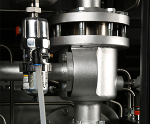 Screw Compressor - 1