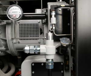 Screw Compressor - 2