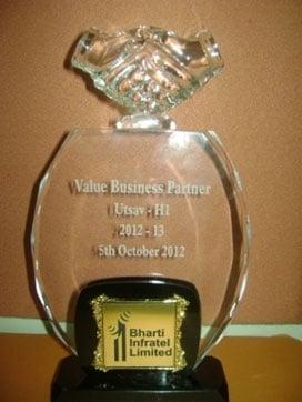 Value busines partner award