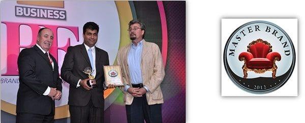 master brand award