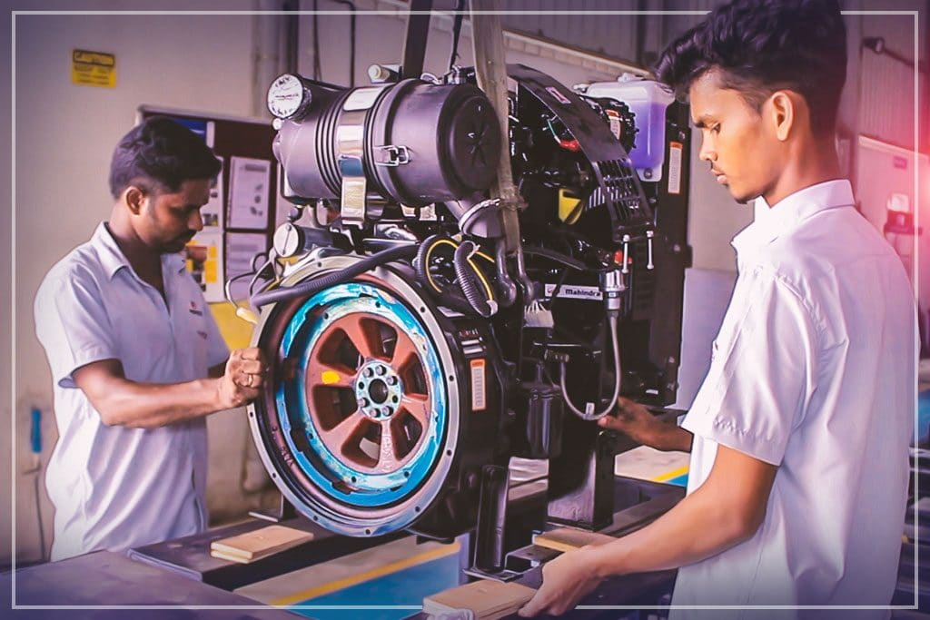 Industrial Equipments Manufacturer and Dealer