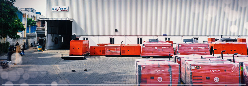 Material Handling Equipments manufacturing