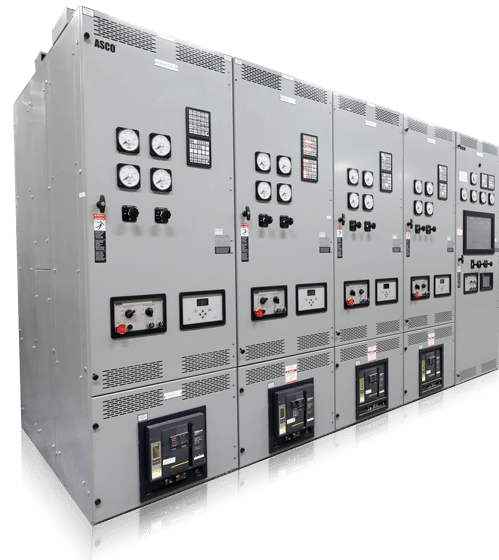 Rental Synchronizing and Distribution Panels png