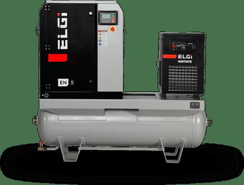 Screw air compressor dealers in chennai