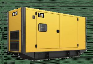 CAT Diesel Generator Rental