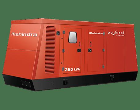 Rental Diesel Generator