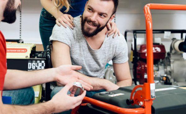 5 Key Factors to Consider Before Buying Generators