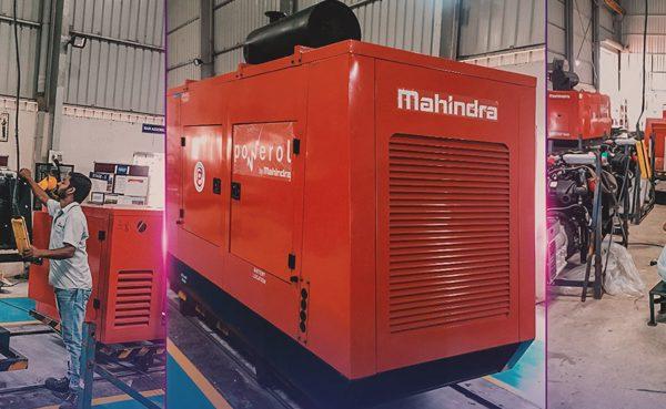 8 Important Steps For Proper Maintenance Of Diesel Generators
