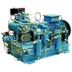 Elgi pressure reciprocating air compressor