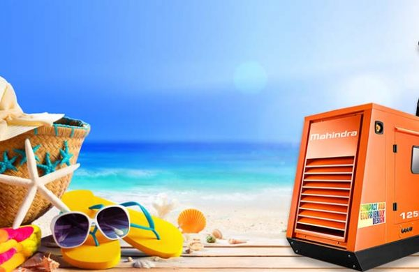 Common Diesel Generator Problems occur in Summer