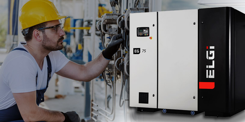 Steps for Installing Air Compressor Successfully