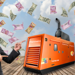 Check Diesel Generator price in India before you gonna buy it