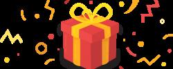 Gift Popup-Box